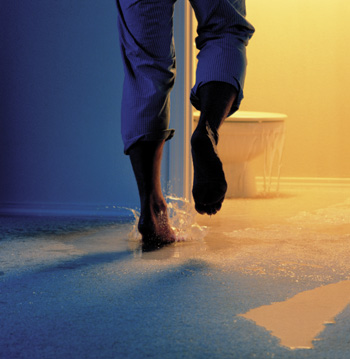 water damage restoration 24hr wichita falls